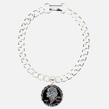 Thomas Jefferson Dollar Bracelet