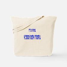 kobayashi maru Tote Bag