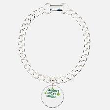 GRANDMAS LUCKY CHARM Bracelet
