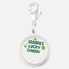 GRANDPAS LUCKY CHARM Charms