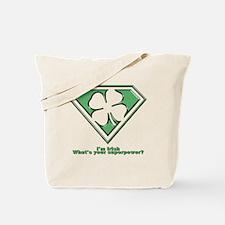 Super Irish Tote Bag
