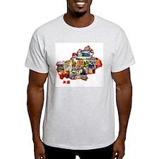 Xinjiang T-Shirt