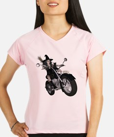 Witchy One ~ Speedy Performance Dry T-Shirt