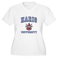 HARIS University T-Shirt