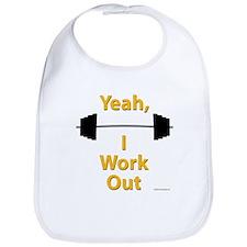 Unique Work out Bib