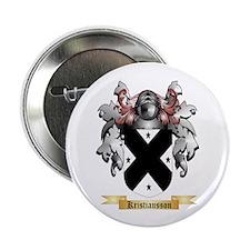 """Kristiansson 2.25"""" Button (10 pack)"""
