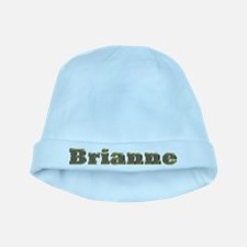 Brianne Gold Diamond Bling baby hat