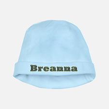 Breanna Gold Diamond Bling baby hat