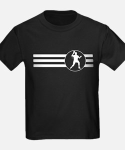 Table Tennis Stripes T-Shirt