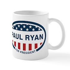Rand Paul for president Mugs