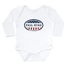 Rand Paul for president Body Suit
