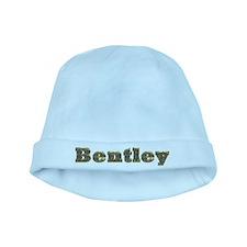 Bentley Gold Diamond Bling baby hat