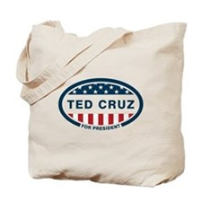 Ted Cruz for president Tote Bag