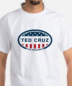 Ted Cruz for president Shirt