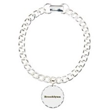 Brooklynn Gold Diamond Bling Bracelet
