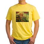 tshirt poster 4 T-Shirt