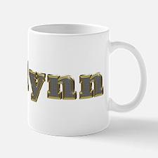 Ashlynn Gold Diamond Bling Mugs