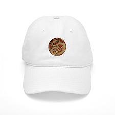 Vintage Dragon Baseball Cap
