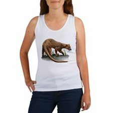 Fossa Women's Tank Top