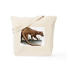 Fossa Tote Bag