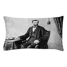 abraham lincoln Pillow Case