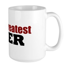 World's Greatest Lover Mug