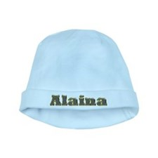 Alaina Gold Diamond Bling baby hat