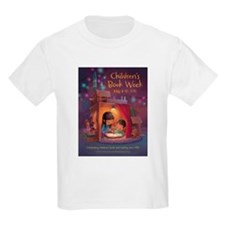 2015 Children's Book Week Kids T-Shirt
