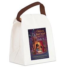 2015 Children's Book Week Canvas Lunch Bag
