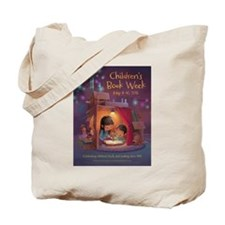 2015 Children's Book Week Tote Bag