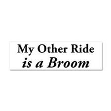 My Other Ride Car Magnet 10 X 3