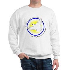 My Spiritual Gift Sweatshirt