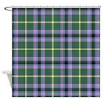 Tartan - Gala Water dist. Shower Curtain