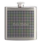 Tartan - Gala Water dist. Flask