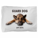 Guard Dog Pillow Sham
