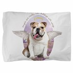 angelwithwings.png Pillow Sham