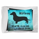 death.png Pillow Sham