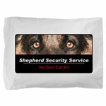 security.png Pillow Sham