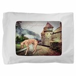 castle.png Pillow Sham
