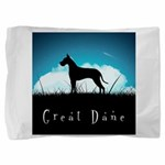 nightsky.png Pillow Sham