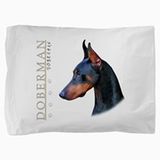 portrait.png Pillow Sham