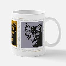 Wilson the Kitten Mug