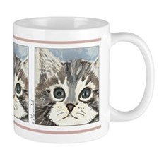 Ray the Cat Mug