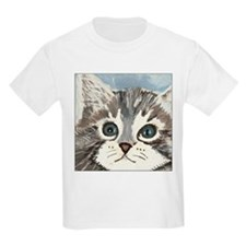 Ray the Cat T-Shirt
