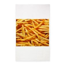 French Fries Area Rug