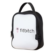 FitBitch Neoprene Lunch Bag
