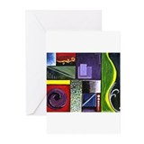 Emily popkin Greeting Cards (20 Pack)
