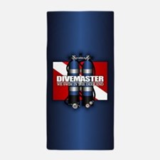 Divemaster (ST) Beach Towel
