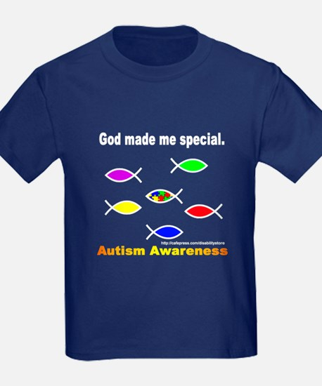 God Made Me Special T