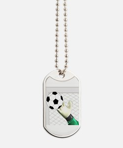 Rejected no text Dog Tags